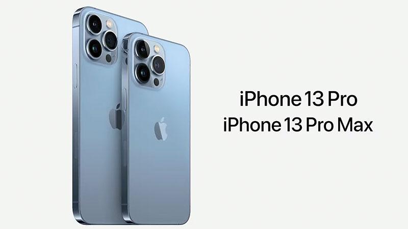 Apple keynote 2021, iPhone 13, iPad mini