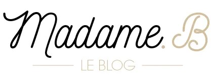 Le Blog de Madame B