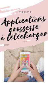 APPLICATIONS GROSSESSE A TELECHARGER-01