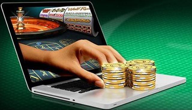 オンラインカジノ仕組み