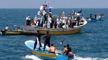 Arrivée-de-la-flotille-de-Gaza-635x357