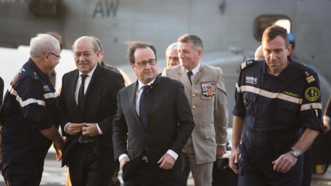 Photo Philippe de Poulpiquet / POOL / AFP