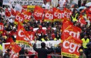 Manifestation CGT a Marseille Reuters