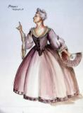 Mme Pernelle Costume 2