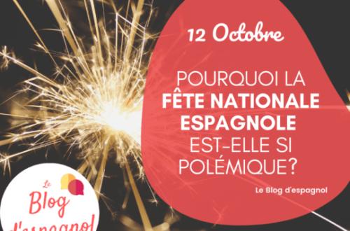 12 octobre fete nationale en Espagne