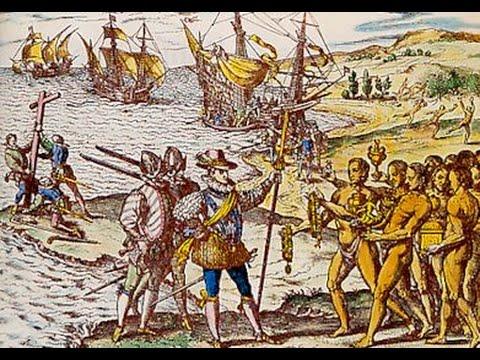 la découverte de l'amérique est à l'origine de la Fête nationale le 12 octobre en Espagne
