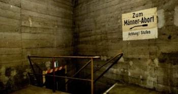 bunker abandonné