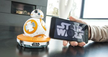 Sphero BB-8 robot Star Wars