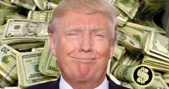 patrimoine immobilier américain de Donald Trump