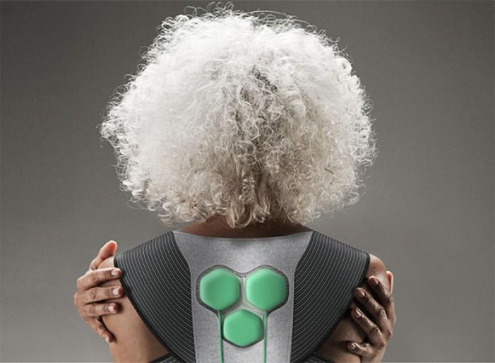 Superflex Aura Powered Suit