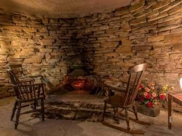 Underhill maison Hobbit