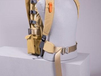 Radio Backpack