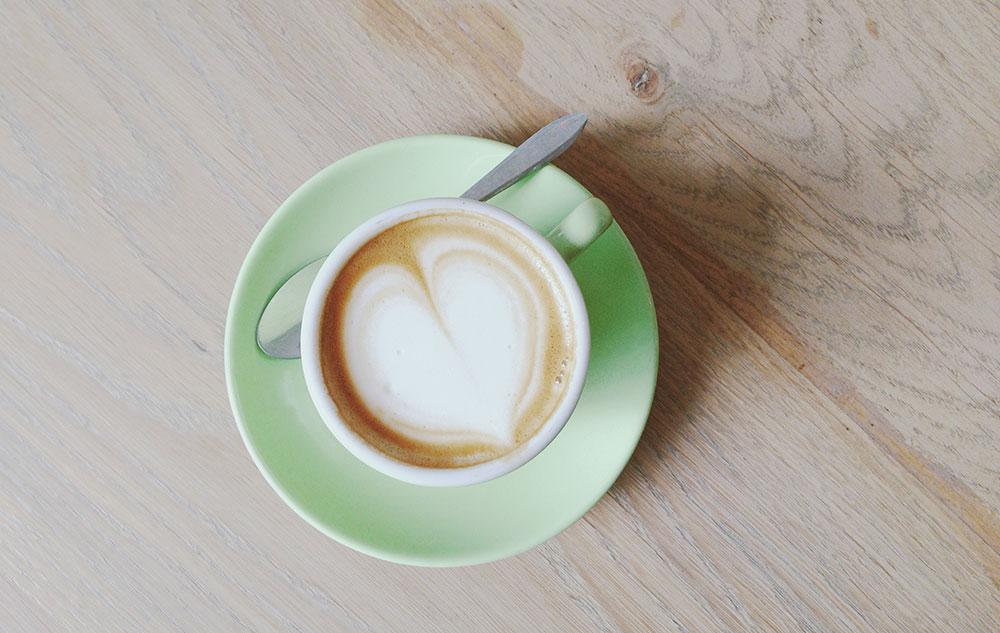 FONDATION_Café