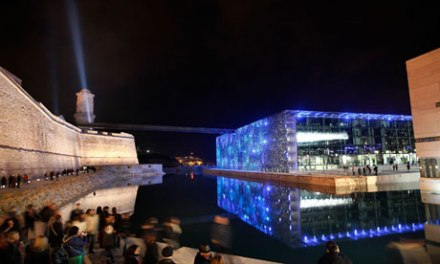 Marseille European Capital Of Culture