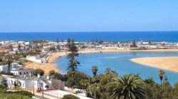 Al Jadida, as praias