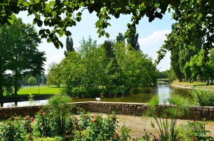 Parque Omnisports de Vichy