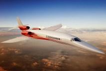 AS2 da Aerion:Airbus