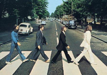 Abbey Road, um dos imperdíveis clichês de Londres