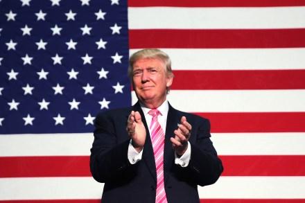 O Trump Presidente poderia prejudicar o Trump hoteleiro