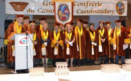 A Confraria do Cassoulet de Castelnaudary