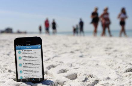 Web e mídias sociais vão impactar os comportamentos
