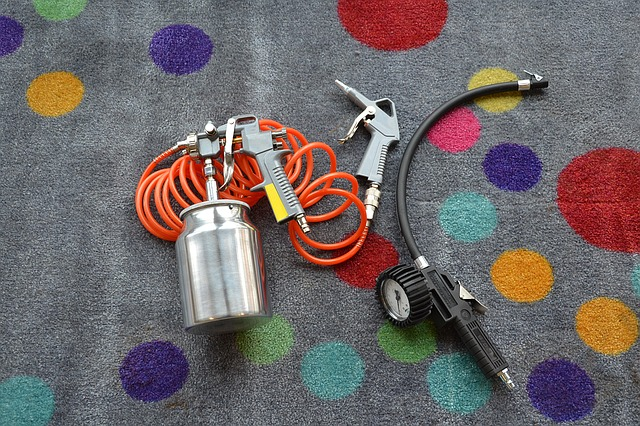 Accessoires pour compresseur à air