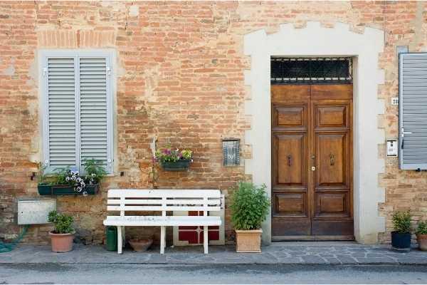 Comment rénover une maison italienne
