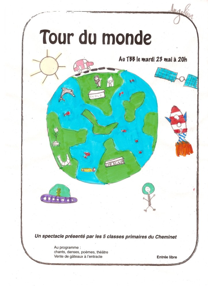 Affiche spectacle 2017 3