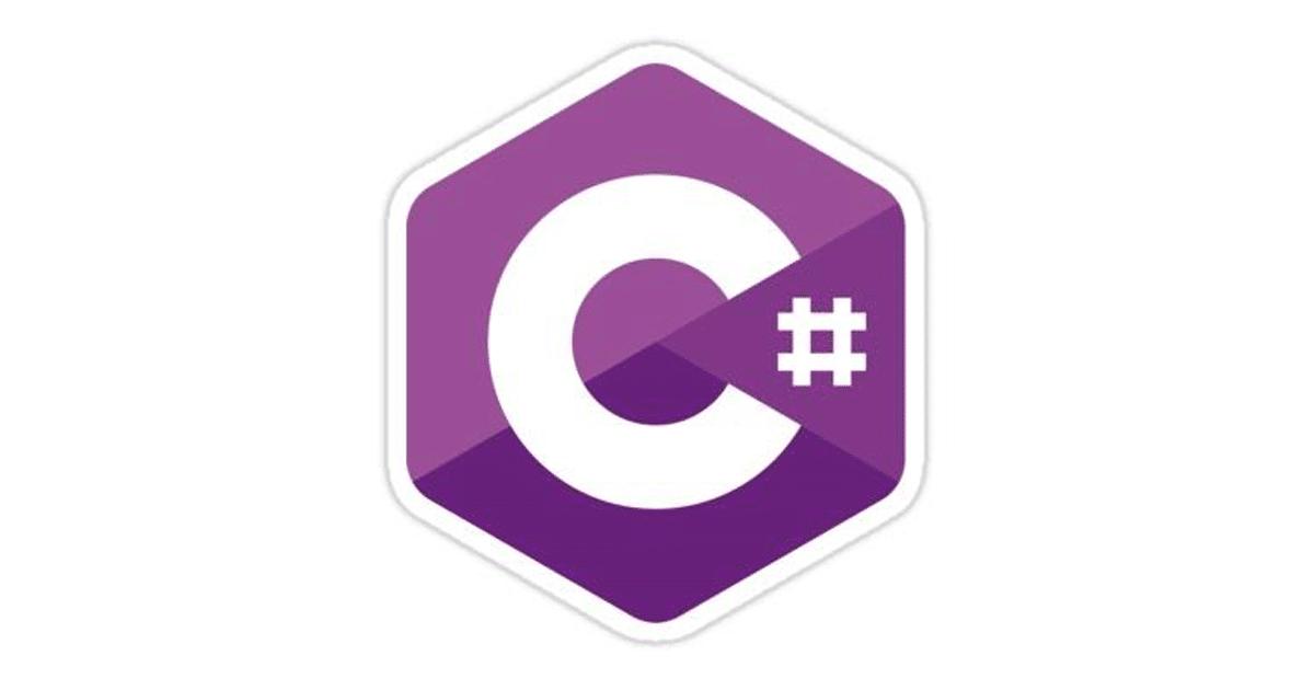 Pourquoi apprendre C#