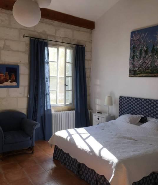 Domaine des Clos à Beaucaire - Le blog du hérisson