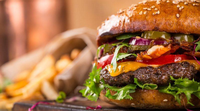 Le blog du hérisson - Restaurant burger
