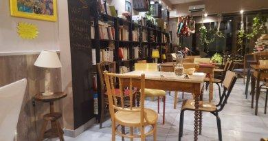 Le M-TISS café littéraire à Metz- Le blog du hérisson