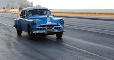 500 ans de la Havane - Le blog du hérisson