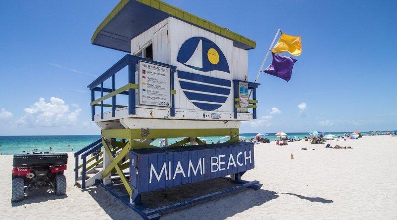 Miami Beach - Le blog du hérisson