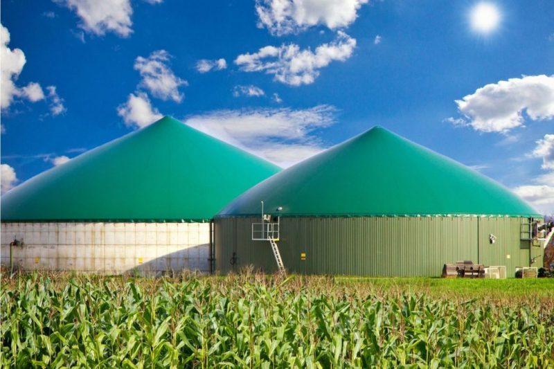 La méthanisation des déchets : le biogaz en plein essor - Le blog du hérisson