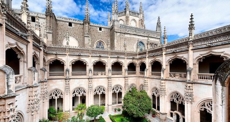 Tolède : la ville aux trois cultures - Le blog du hérisson
