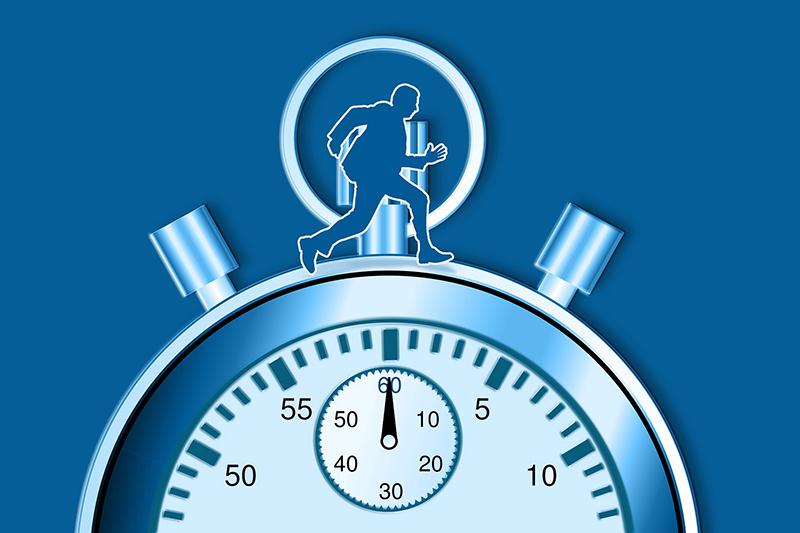 Gagner du temps au quotidien : mode d'emploi - Le blog du hérisson