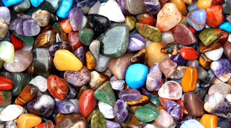 Lithothérapie : 12 pierres pour votre bien-être - Le blog du hérisson