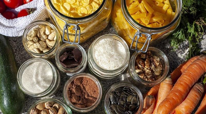 3 astuces zéro déchet dans la cuisine   Partie 2 - Le blog du hérisson