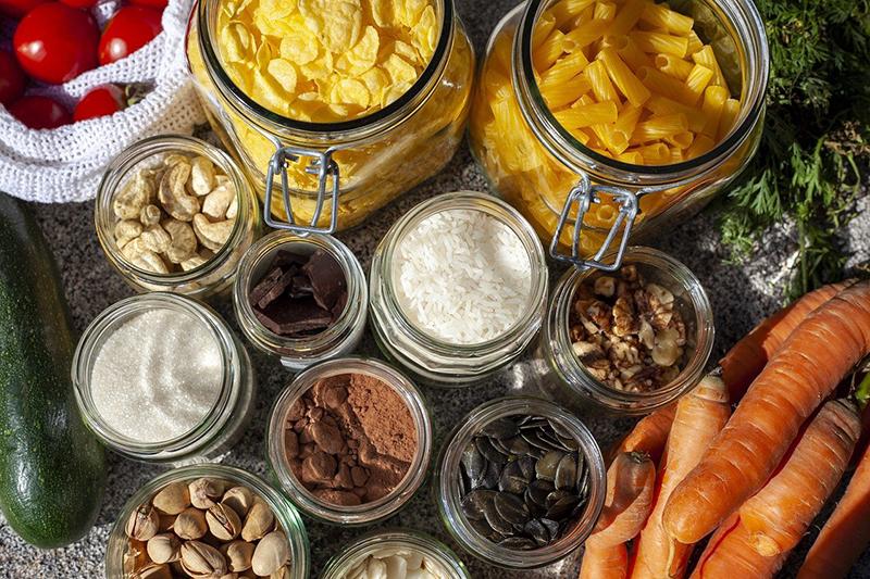 3 astuces zéro déchet dans la cuisine | Partie 2 - Le blog du hérisson