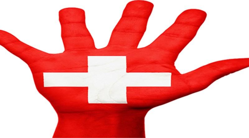 Coronavirus : déconfinement progressif en Suisse dès le 27 avril - Le blog du hérisson