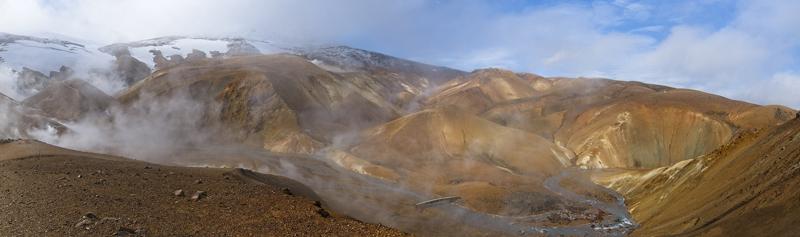 Découvrir l'Islande - Le blog du hérisson
