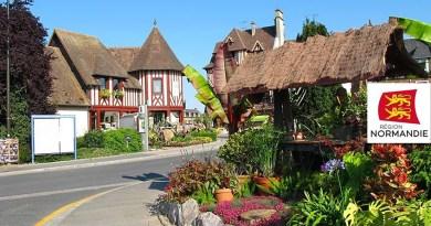 Flâner à Pont-l'Évêque | Calvados - Le blog du hérisson