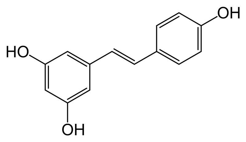 Resveratrol - Le blog du hérisson