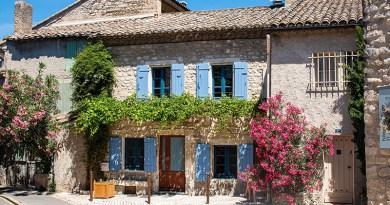 Flâner à Saint-Rémy-de-Provence | Bouches-du-Rhône - Le blog du hérisson