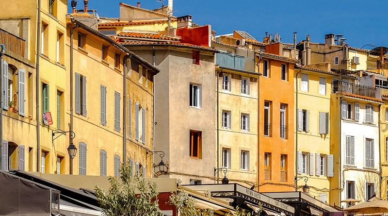 Flâner à Aix-en-Provence | Bouches-du-Rhône - Le blog du hérisson