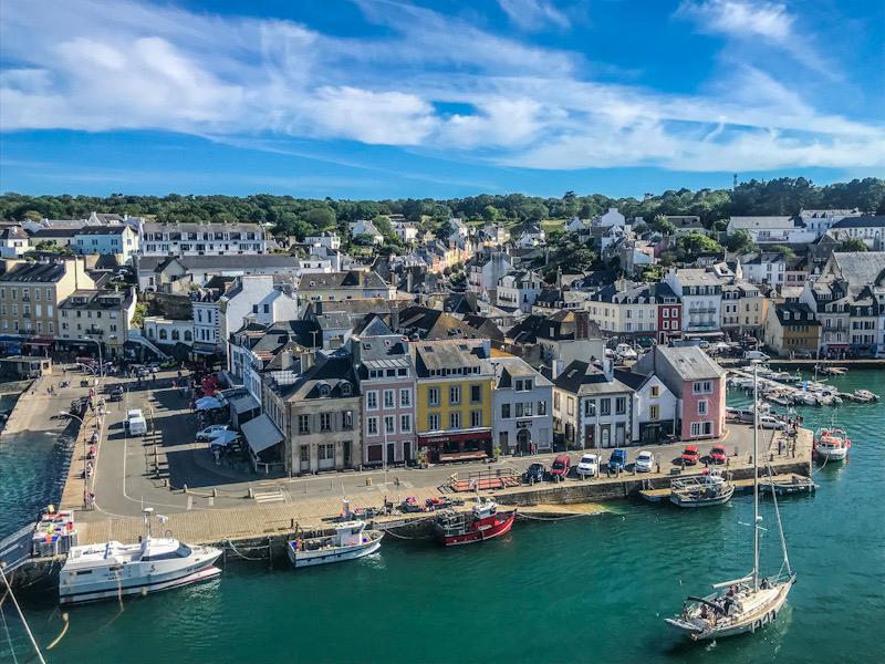 Flâner à Belle-Île-en-Mer | Morbihan - Le blog du hérisson