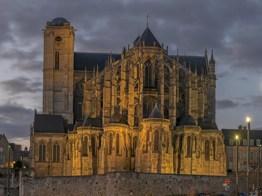 Flâner au Mans | Sarthe - Le blog du hérisson