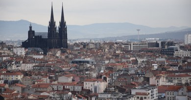 Flâner à Clermont-Ferrand   Puy-de-Dôme - Le blog du hérisson