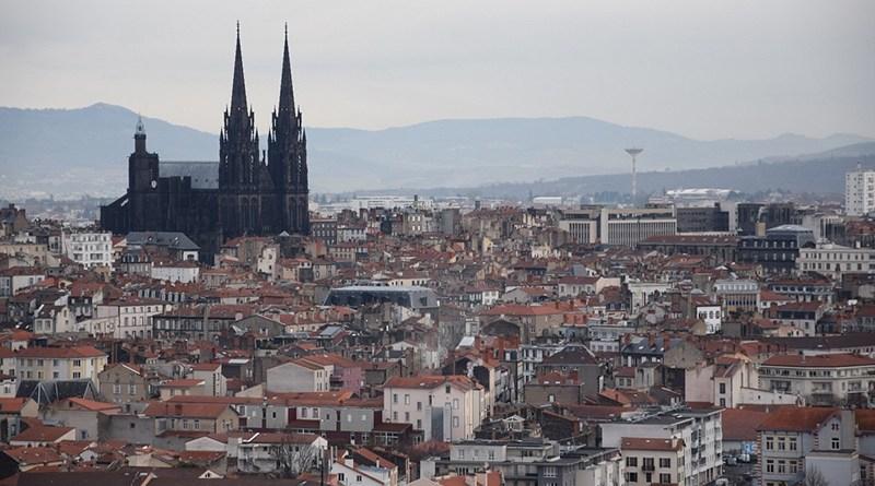 Flâner à Clermont-Ferrand | Puy-de-Dôme - Le blog du hérisson